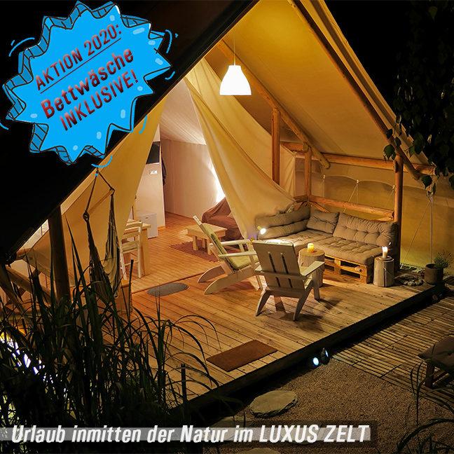 glamping safarizelt österreich