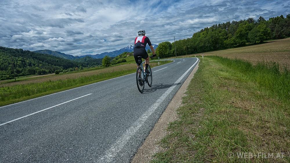 Radfahren in Österreich