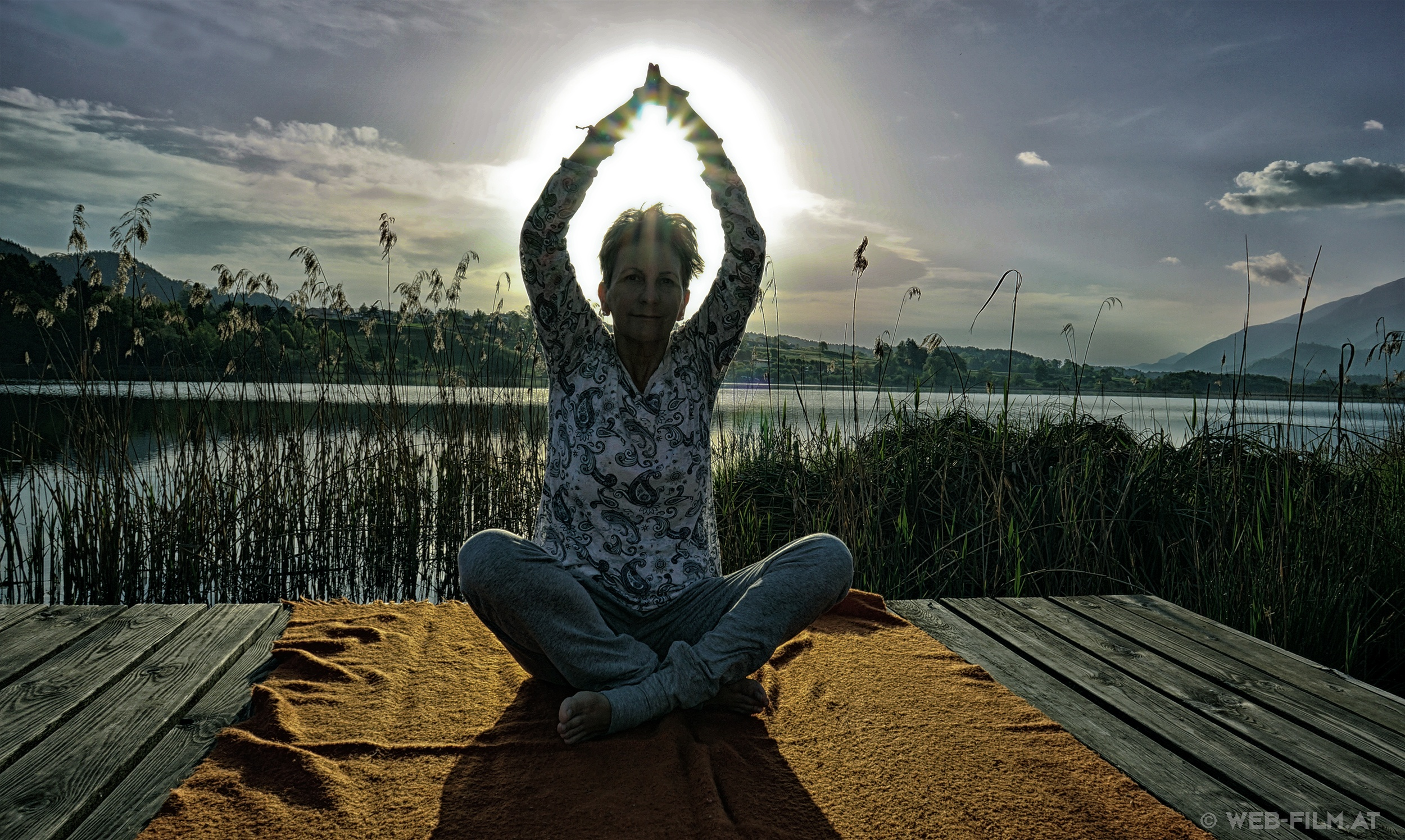 yoga in kärnten