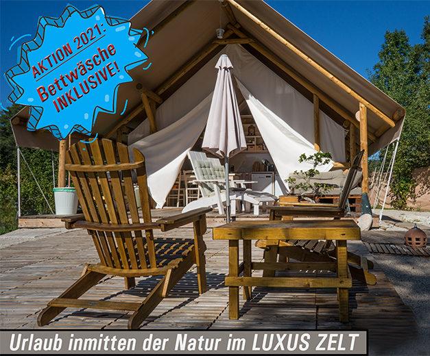 glamping lodge österreich